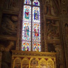 聖十字教堂用戶圖片