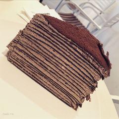 Awfully Chocolate User Photo
