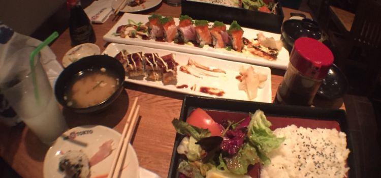 Eat Tokyo(SOHO)3