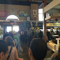 Buster's Sea Cove (The St. Lawrence Market) User Photo