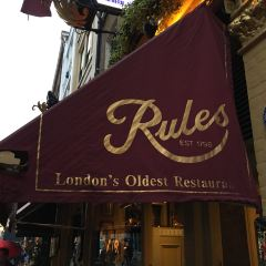 Rules User Photo