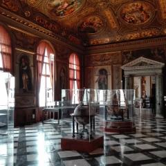 Biblioteca Nazionale Marciana User Photo