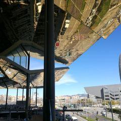 Agbar Tower User Photo