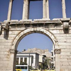 哈德良拱門用戶圖片