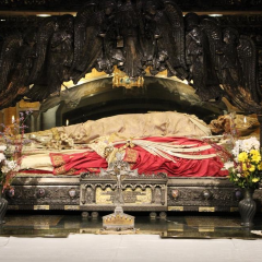 Basilica di Sant'Ambrogio User Photo
