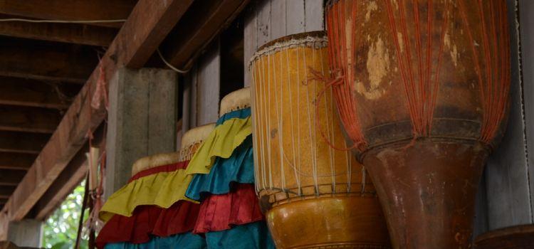 Treang Village傳統樂器學習體驗