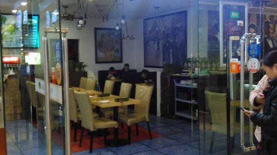 跳島意大利餐廳(7mall店)