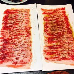 牛中牛烤肉店用戶圖片