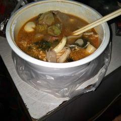 楊國福麻辣燙(明月路店)用戶圖片