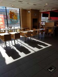 麦当劳(胜芳芳津道店)-霸州