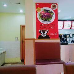 摩斯漢堡(五一店)用戶圖片