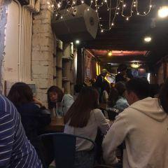 斑馬酒吧·歡樂民謠(人民路2店)用戶圖片