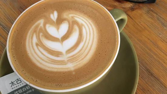 索爾咖啡(福安店)