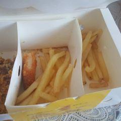 麥當勞(雙鴨山松江國際店)用戶圖片