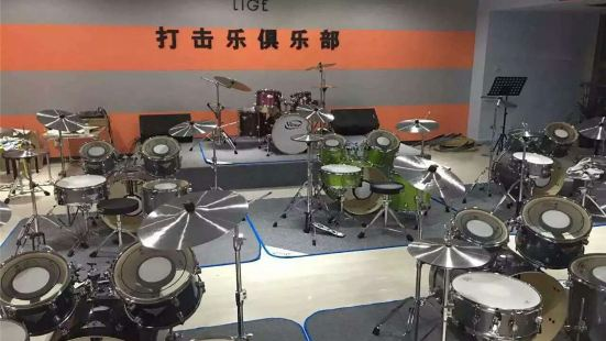 西安驪歌音樂學校