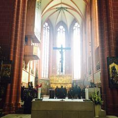 法蘭克福大教堂用戶圖片