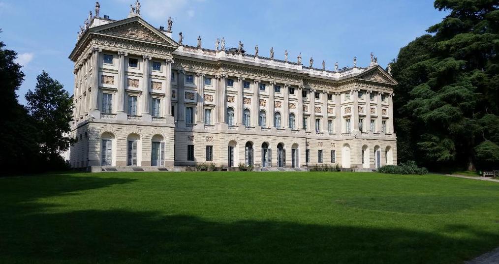 Giardini Di Villa Reale Travel Guidebook Must Visit