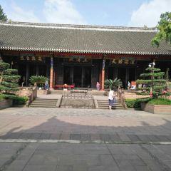 Qingyang Palace User Photo