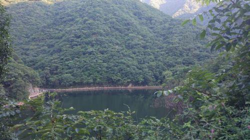 金剛台(西河)生態旅遊區
