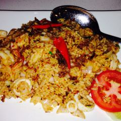 Kuah Town Seafood User Photo