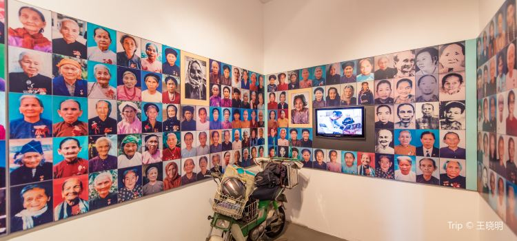 베트남 여성 박물관2
