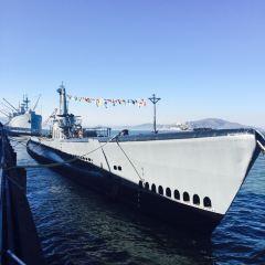USS Pampanito User Photo