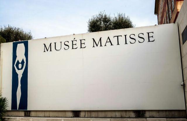 馬蒂斯美術館