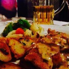 Restaurant & Bistro Immer Satt User Photo