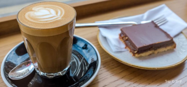 Exmouth Coffee Company Reviews Food Drinks In Greater