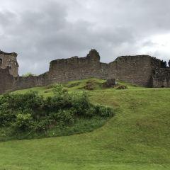 Urquhart Castle User Photo