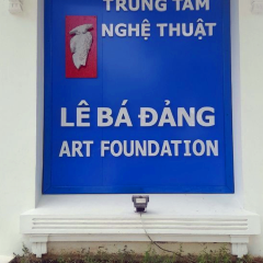 Le Ba Dang Art Museum User Photo