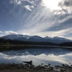 Patricia Lake User Photo