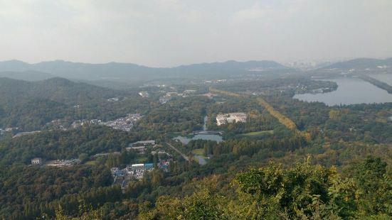 Jiuyao Mountain