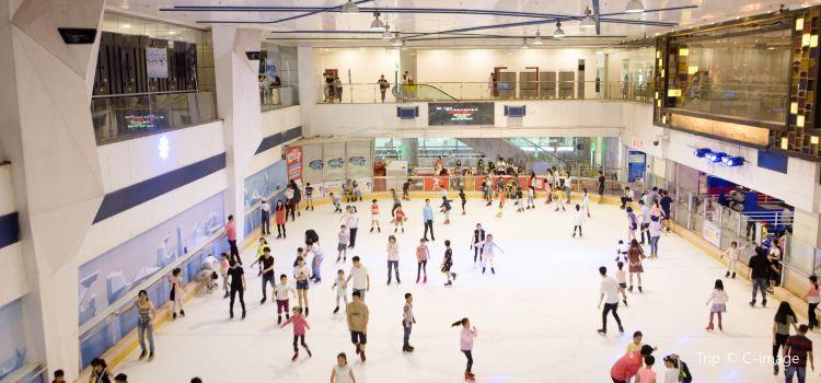 Binghe Wanzhenbing Skating Rink3