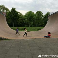 萊茵公園用戶圖片