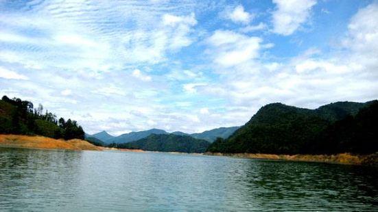 三明九龍湖
