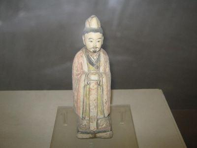 鶴壁博物館