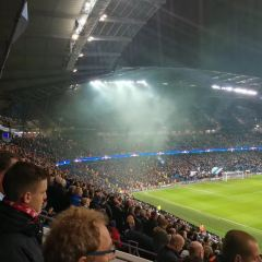曼徹斯特城球場用戶圖片