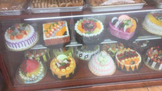 麥香緣蛋糕房