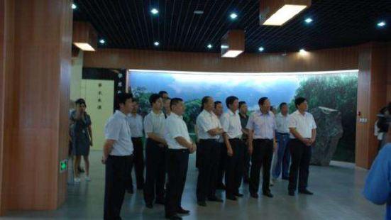 Heqin Memorial Hall
