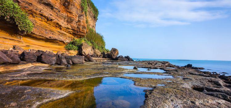 오채 해변1