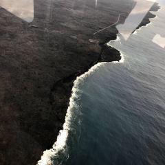 Kilauea Iki Trail User Photo