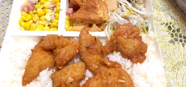 Jengjong Ribs Rice ( Zhengzhong Branch)1
