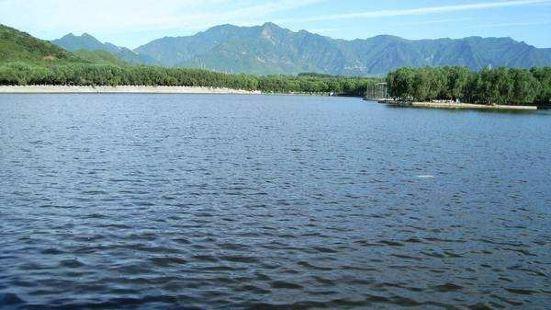 Niukouyu Reservoir