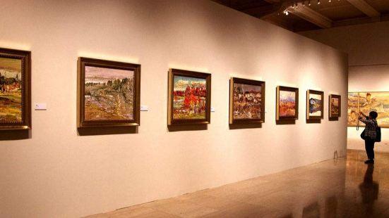 Shanghaike'en Gallery