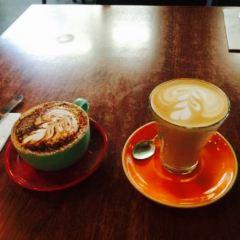 Candy Cafe Bar User Photo