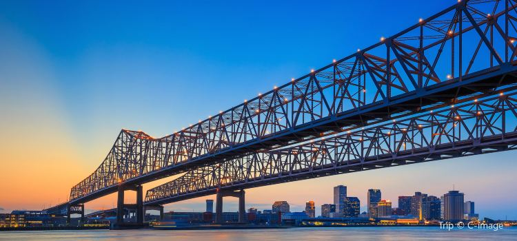 The Mississippi River1