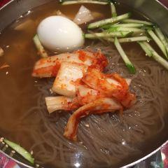 Jing Fu Gong Korean Cuisine( Hong Kong Xi Road ) User Photo
