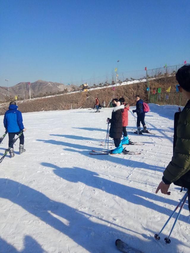 Shenhu All-Season Ski Field