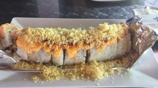 Akashi Japanese Restaurant
